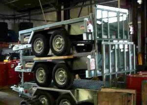 Ifor Williams Trailers Image